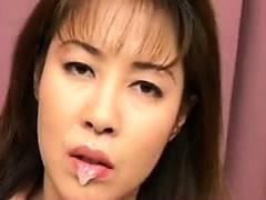 Bukkake Fetish Facial Cum Slut