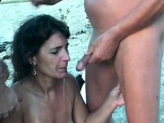 hot-milf-piss-and-cumshot