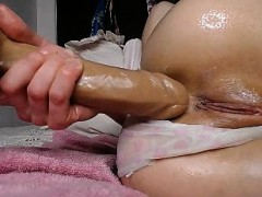 big-dildo-anal-masturbation-blonde-webcam