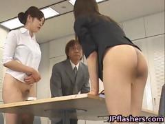 free-jav-of-half-nude-japanese-chicks-part4