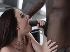 Babes - Black is Better - Chanel Preston and