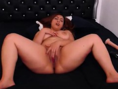hot-bbw-amateur-masturbate-with-dildo