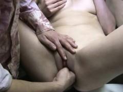 Boyfriend Stuffs Four Fingers In My Wet Pussy Loud Orgasm