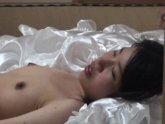 Japanese amateur pounded