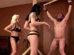 wild femdom cbt punishment WWW.ONSEXO.COM