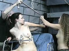 aged bitch bizarre bondage in wicked xxx scenes WWW.ONSEXO.COM