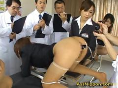Rica Asian Doll Is Fucked Hard Grom Part3