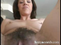 sexy-unshaved-wet-cunt-fucked