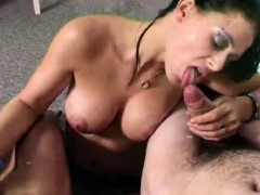 Dutch Milf Double Handjob