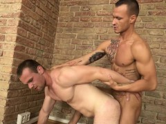 Bromo - Max With Mike At Shut Up And Fuck Me