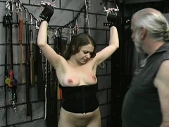 Wicked Spanking And Sex In Servitude Video