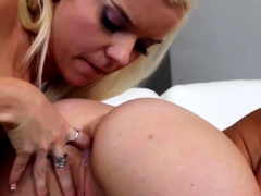 Lyra Law Wanted A Thick Pink Cunt To Lick For Her Wet Lips