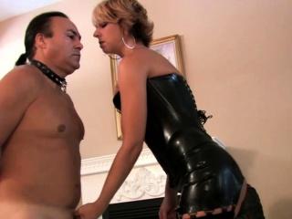 x361 Sexy Mistresses Punishing Slaves