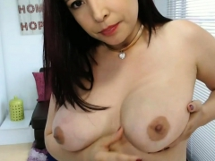 Amazing Philipino Woman With Big Tits Is Teasing