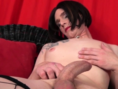 transitioning-tgirl-tugging-in-solo-scene
