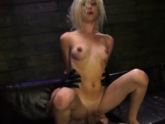 Blonde Teen With Shaved Pussy And Small Dildo Hd Helpless