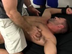 Free Gay Mature Bareback Porn Movie And Hairy Male Self