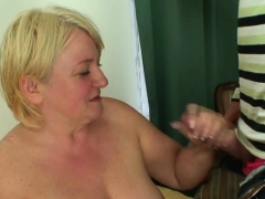 Naked Mother in law Is Doggy fucked