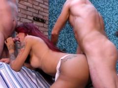 Скрытое видео порно в сауне