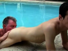 Uncle And Twink Gay Porn Videos Daddy Brett Obliges Of