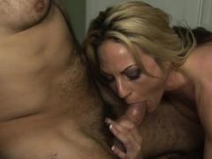 Hot Babes Share A Raging Boner