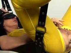 Latexangel Yellow 4