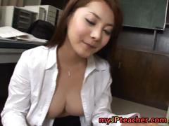 Mei Sawai Japanese Is A Fucking Teacher Part2