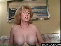 blonde-mature-fucking-horny-penis