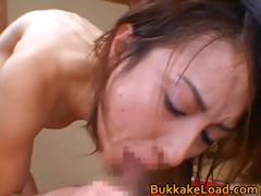 Steamy Hussy Nene Getting Naughty During Part1