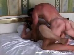 Italian Chubby Wife Moglie Ruspante
