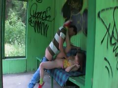our-first-outdoor-sex-on-the-bus-station