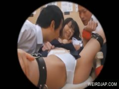 two-horny-duds-stripping-a-teen-asian-slave