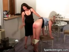 blonde-milf-gets-bent-over-knees-to-get-part1