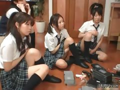 four-cute-japanese-girls-exploring-their-part5