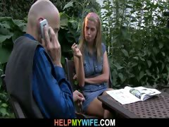 stud-gets-money-for-nailing-his-sexy-wife