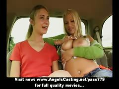 busty-blonde-lesbian-and-shy-girlfriend-flashing-tits-and