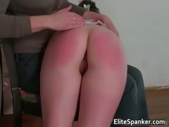 sexy-brunette-gets-her-big-butt-spanked-part5
