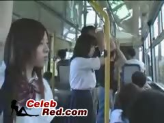 japanese-schoolgirl-and-maniac-in-busjapanese