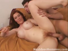 redhead-mom-sucking-and-fucking