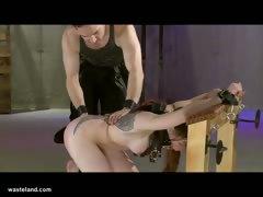 leila-rides-the-bondage-bench-part-1