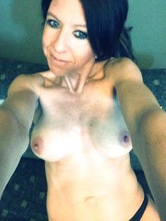 Julie Meadows Threesome