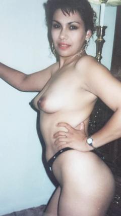 Puta mexicana