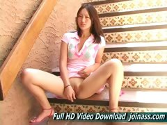 tia-gorgeous-chinese-teen-pretty-young