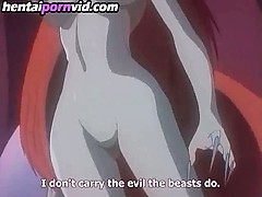 Hentai Bondage Chick Is Great Sex Slave Part3