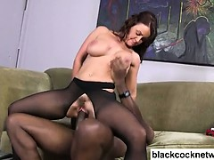 Janet Mason Interracial Sex