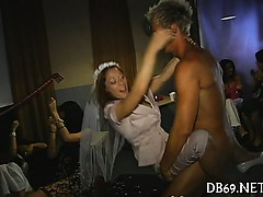 Very Hot Hard Sex In Gorgeous Girls Ottoman Room