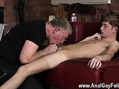 Gay Jocks Spanking The Schoolboy Jacob