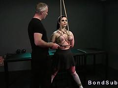 3D видео ролики c содержанием порно девушек с монстрами
