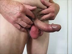 hot-mature-man-jerking-cock
