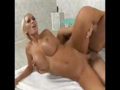 Lichelle Marie Gets Fucked In The Gym